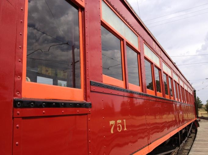 Western Railway Museum, Suisun City, CA